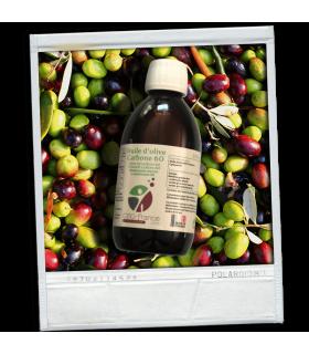 Aceite de oliva C60