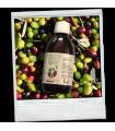C60 france produit huile olive fullerène carbone santé vitalité longévité 250ml