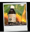 C60 france produit huile de tournesol fullerène carbone santé vitalité longévité 250ml