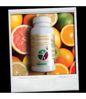 Vitamina C liposomal 400mg