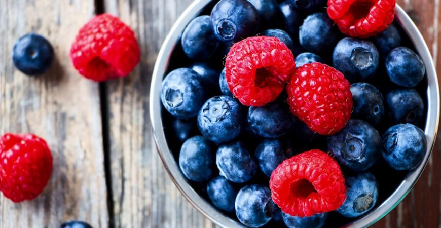 Top 5 Antioxidants You Should be Taking